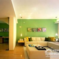 健康绿色潮流生活 从家居智能窗帘开始