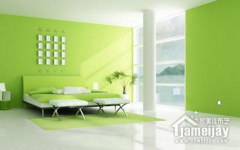 绿色室内设计2015新概念