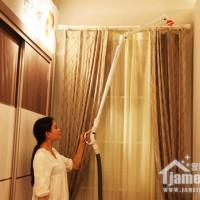 家庭大扫除:洗窗帘的专业知识